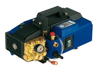 מכונת (יחידת) שטיפה בלחץ חד פאזית מים קרים דגם בלו קלין
