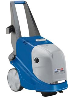 מכונת שטיפה בלחץ מים חמים / קרים דגם 4590 AR – חד פאזית
