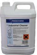 Industrial Cleaner מסיר לכלוך