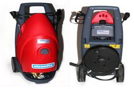מכונות שטיפה בלחץ – דגם HD-150